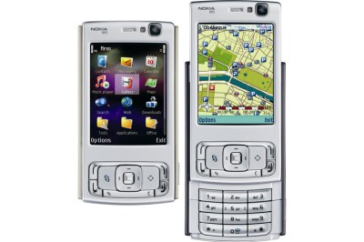 Nokia N95 feature