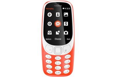 HMD Nokia 3310