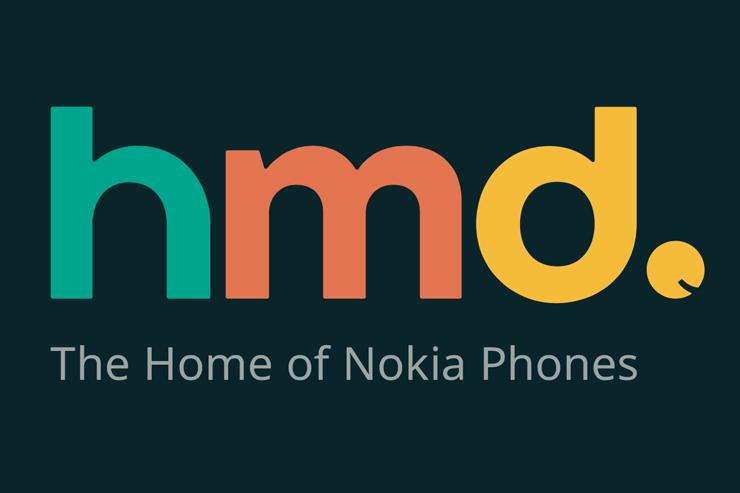 HMD logo