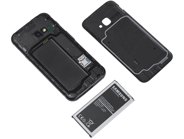 Samsung XCover 4