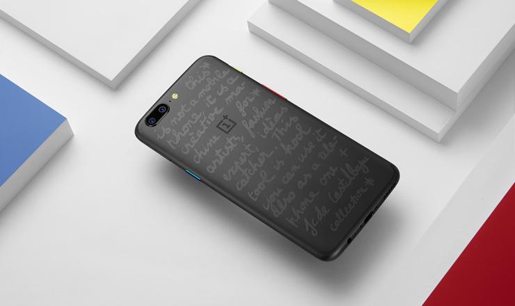 OnePlus 5 JCC+