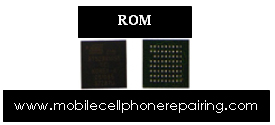 Mobile Phone ROM