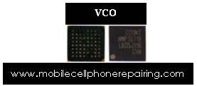 Mobile Phone VCO