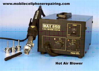 Hot Air Blower