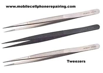 Tweezers
