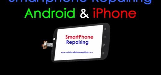 Smartphone Repairing