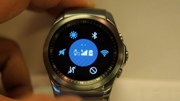 LG Watch Urbane LTE: First Look