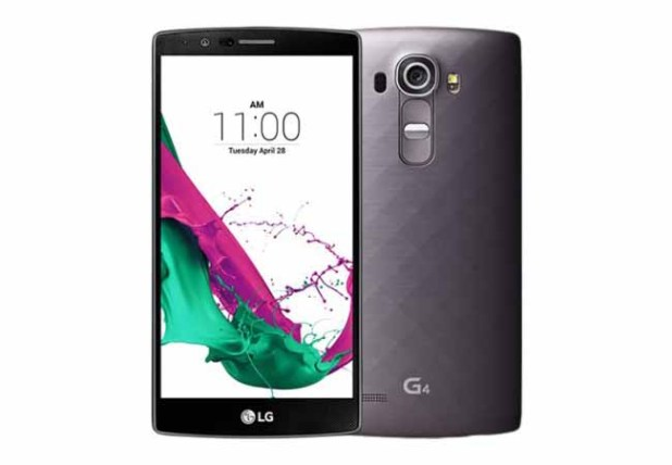 All new OS Marshmallow is set to go for the latest LG G4 around Europe