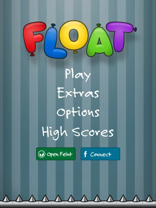 Float - iPhone Game Review
