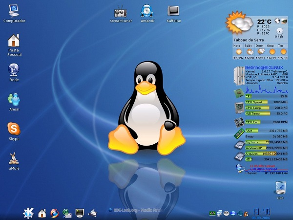 Linux will be available on Azure Certification as announced by Microsoft