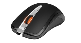 SteelSeries Sensei Wireless Professional Laser Gaming Mouse
