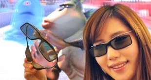 Create 3D Glasses From Junk Drawer