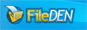 Free Online Data Storage Site - FileDen
