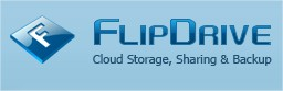Free Online Data Storage Site - FlipDrive