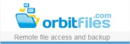 Free Online Data Storage Site - OrbitFiles