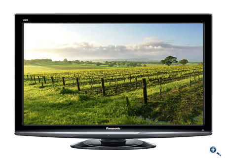LCD TV Panasonic TX-L 37 S 10 B