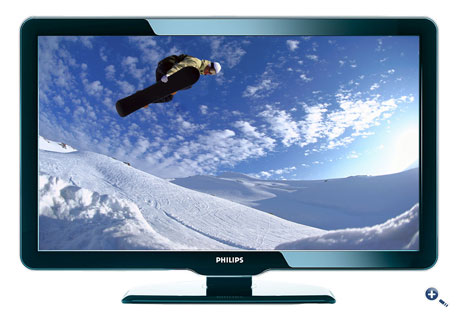 LCD TV Philips 32 PFL 5604 H