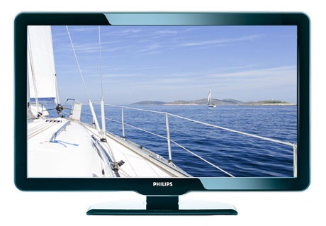 LCD TV Philips 47 PFL 5604 H
