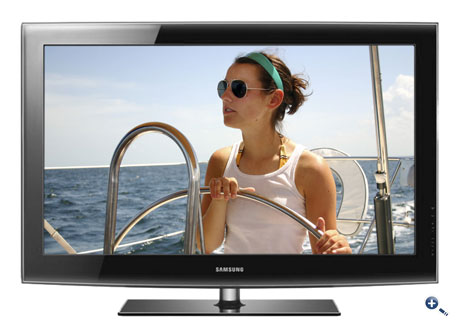 LCD TV Samsung LE 32 B 550