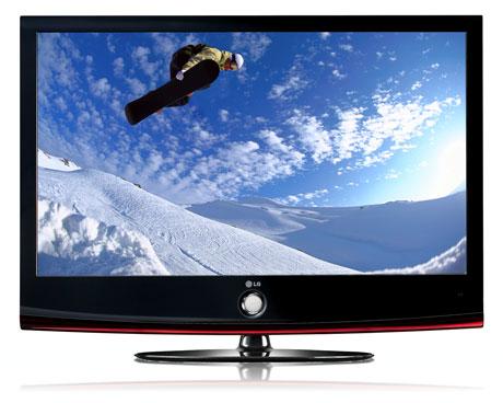 LG 37 LH 7000 37Flat-panel LCD