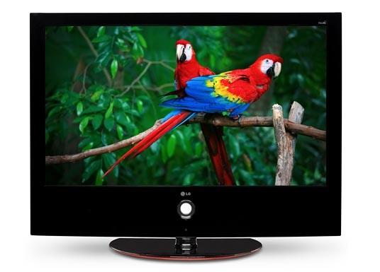 LG 42 LG 6100 42 inch Flat-panel LCD
