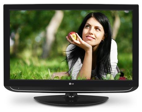"LG 42 LT 75 42""Flat-panel LCD Review"