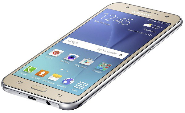 Samsung Galaxy J7 (2016) Specifications Leaked Online