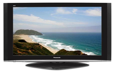 Panasonic TH-42 PZ 70 E 42 inch Plasma Review