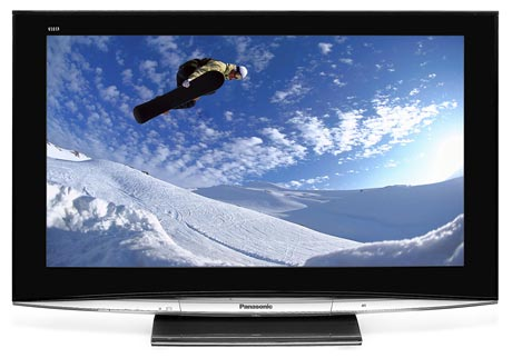 Panasonic TH-42 PZ 800 E 42 inch Plasma Review