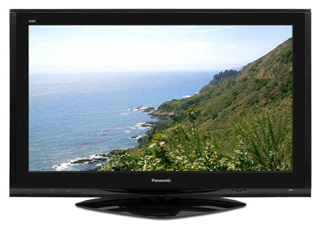"Panasonic TH-50 PZ 700 E 50""Plasma Review"