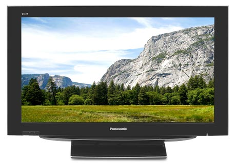 Panasonic TX-37 LZD 80 F 37 inch Flat-panel LCD Review