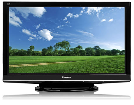 Panasonic TX-P 42 G 10 42 inch Plasma Review