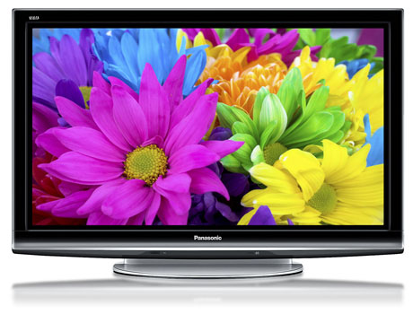 Panasonic TX-P 42 G 15 42Plasma Review