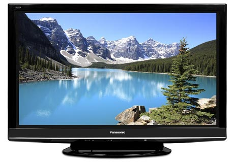 Panasonic TX-P 42 GW 10 42 inch Plasma Review