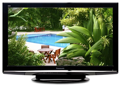 Panasonic TX-P 42 S 10 42 inch Plasma Review