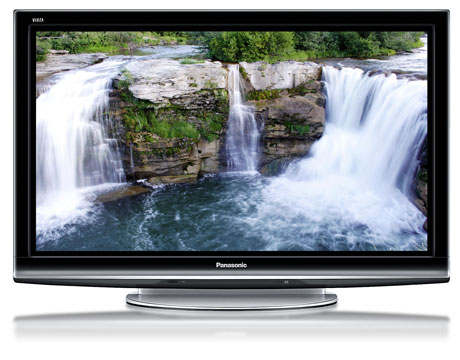 Panasonic TX-P 46 G 15 46 inch Plasma Review