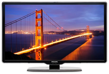 Philips 42 PFL 7404 42 inch Flat-panel LCD Review