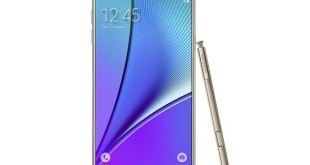 Samsung Galaxy Note 5 Receives Android Version 6.0 Marshmallow Beta Update