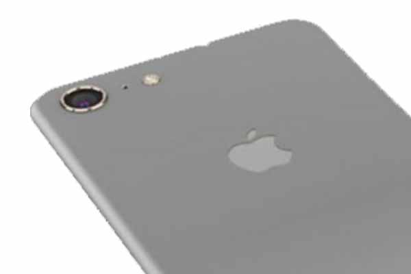 Next iPhone Can Have a Dual Camera