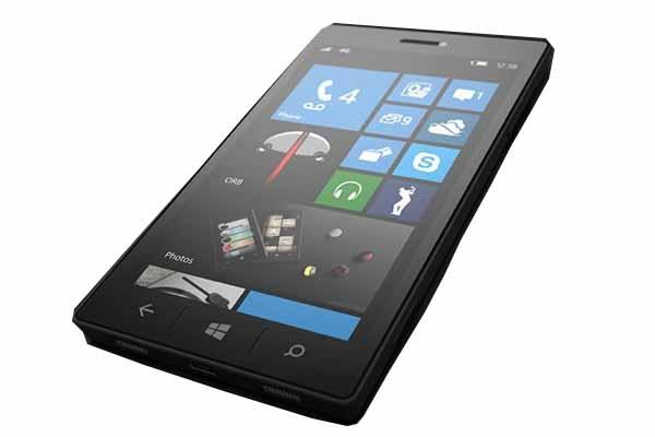 Microsoft Surface Smartphone