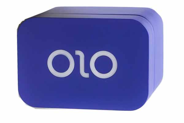OLO to Make Smartphone to 3D Printer
