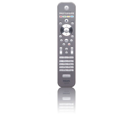 Philips 46 PFL 9704 46 inch Flat-panel LCD - Remote Control