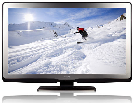 "Philips 46 PFL 9704 46""Flat-panel LCD Review"