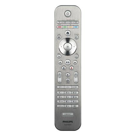 Philips 52 PFL 9704 LCD - Remote Control