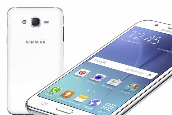 Samsung Galaxy J5 2016 Can Have a Metal Design
