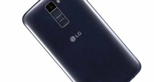 Analysis of LG K10
