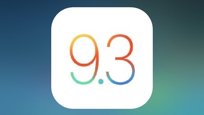 Apple Brings Second Beta of iOS9.3.2 to Testers
