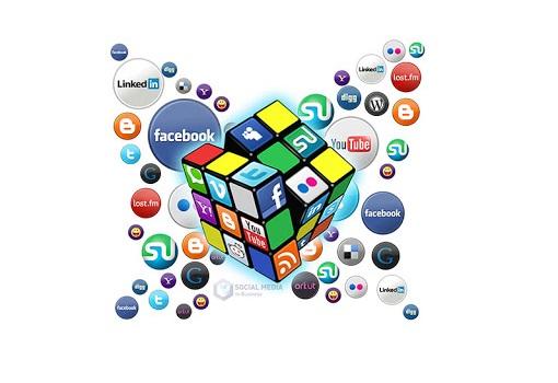 Social Media In Social Events