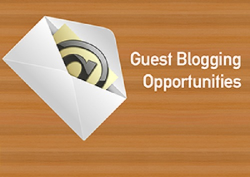 Top Ways to Find Guest Blogging Opportunities