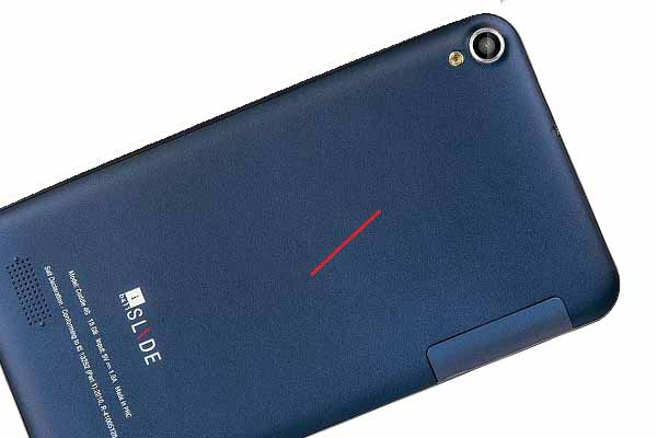 iBall Slide Co-Mate Tab Now Official